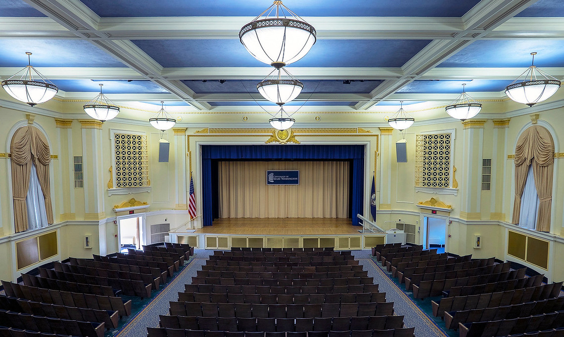 Dodd Auditorium